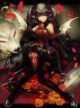 薔薇と悪魔と狼