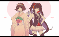 マキ&ミキ♥
