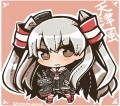 天津風ちゃん
