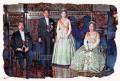 皇室-Imperial Household