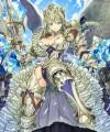 勝利の女神ヴィクトリアさま