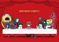 【ゆめにっき】BIRTHDAY PARTY!【10周年記念画集】
