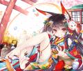 端莊的樣子真可愛♡獸耳×和服少女特輯