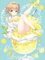 Honey Sunny Lemonade