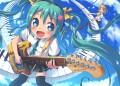 あおぞらギター